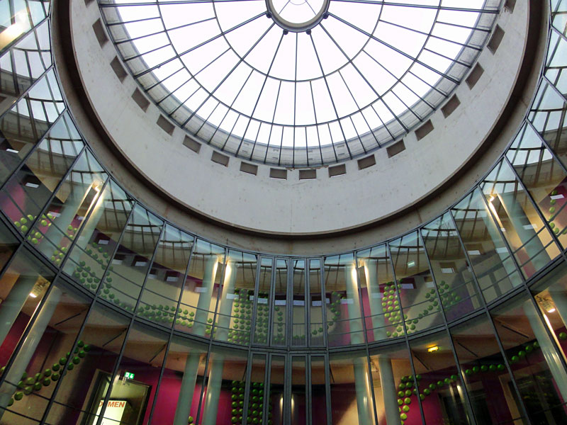 Schirn Kunsthalle Frankfurt - Ausstellungsprogramm 2015