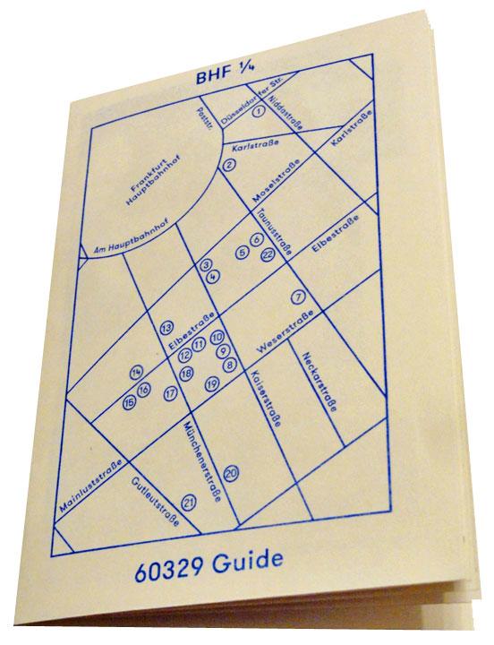 Frankfurt Bahnhofsviertel Guide