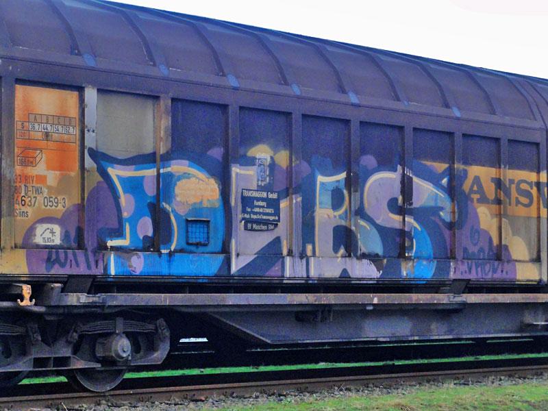 Tut, tut, tut, die Eisenbahn, wer will mit nach Frankfurt fahr'n?