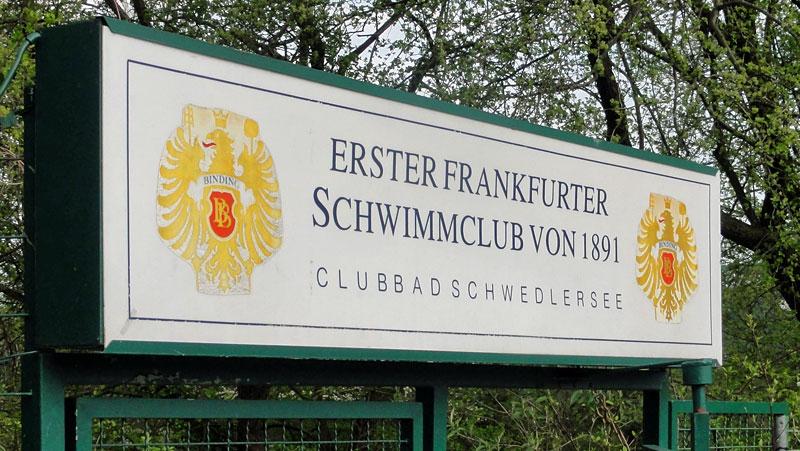 Frankfurt Schwedlersee