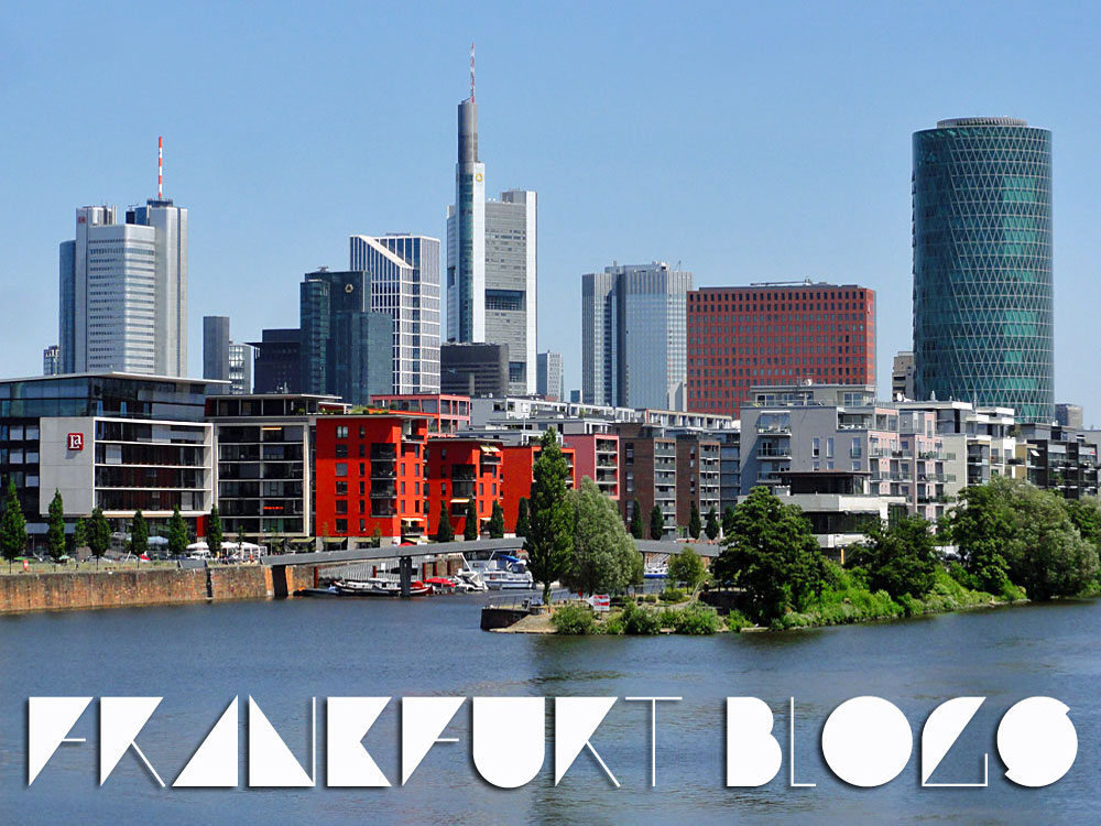 Frankfurt Blogs