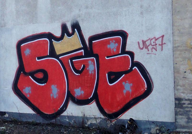 SGE-Graffiti-in-Frankfurt