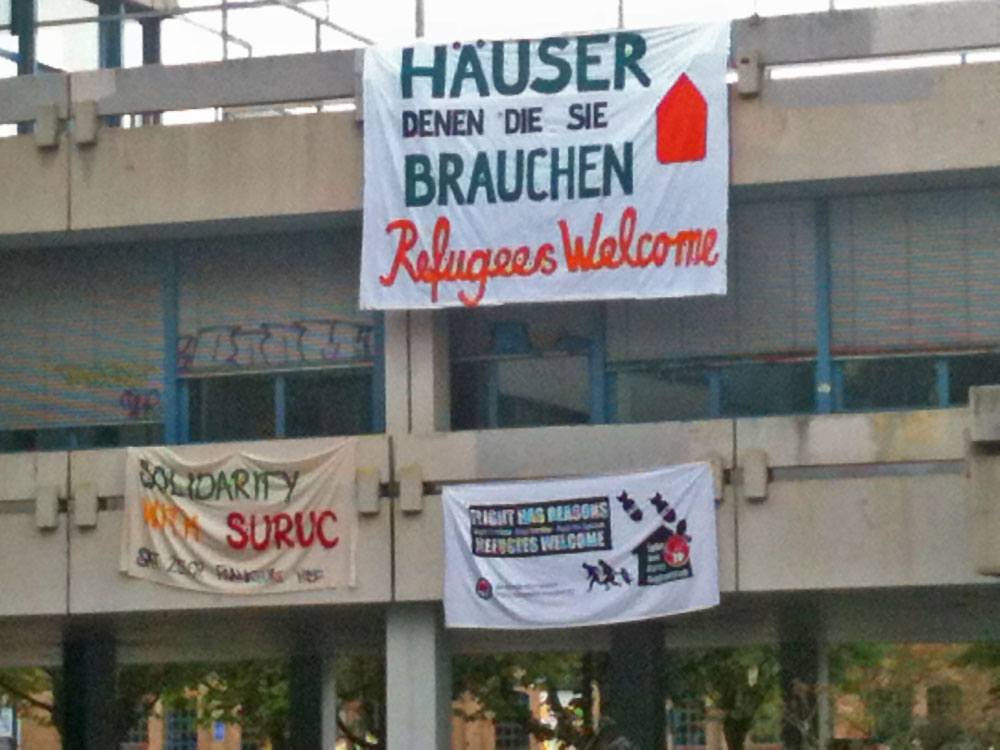 project-shelter-protest-camp-campus-bockenheim