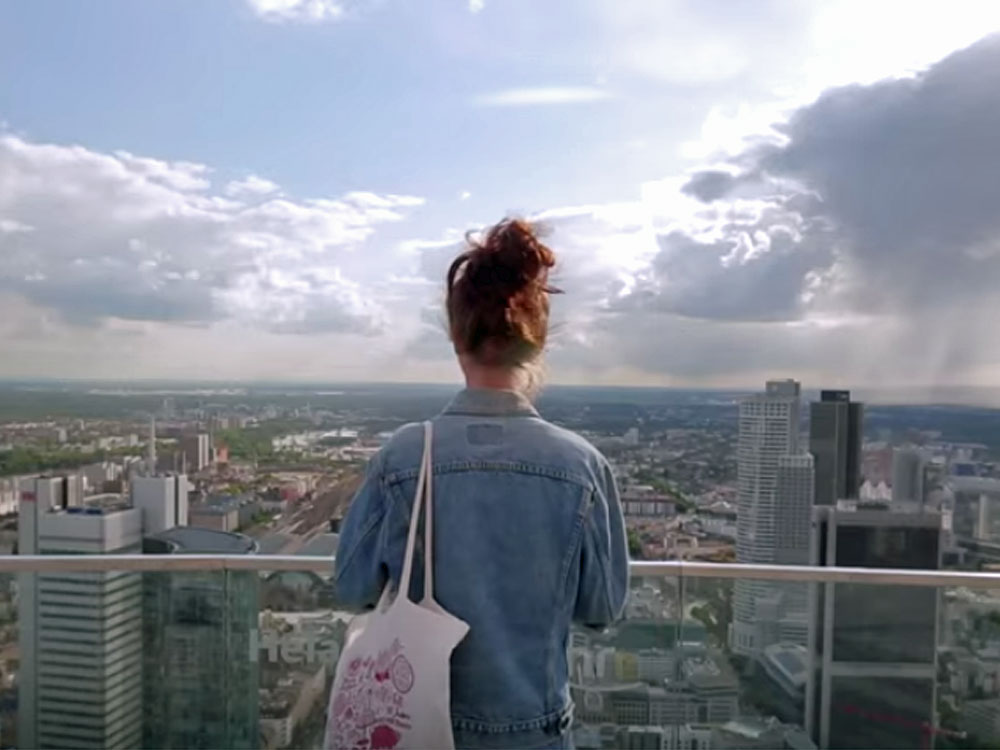 Germany's ultimate skyline