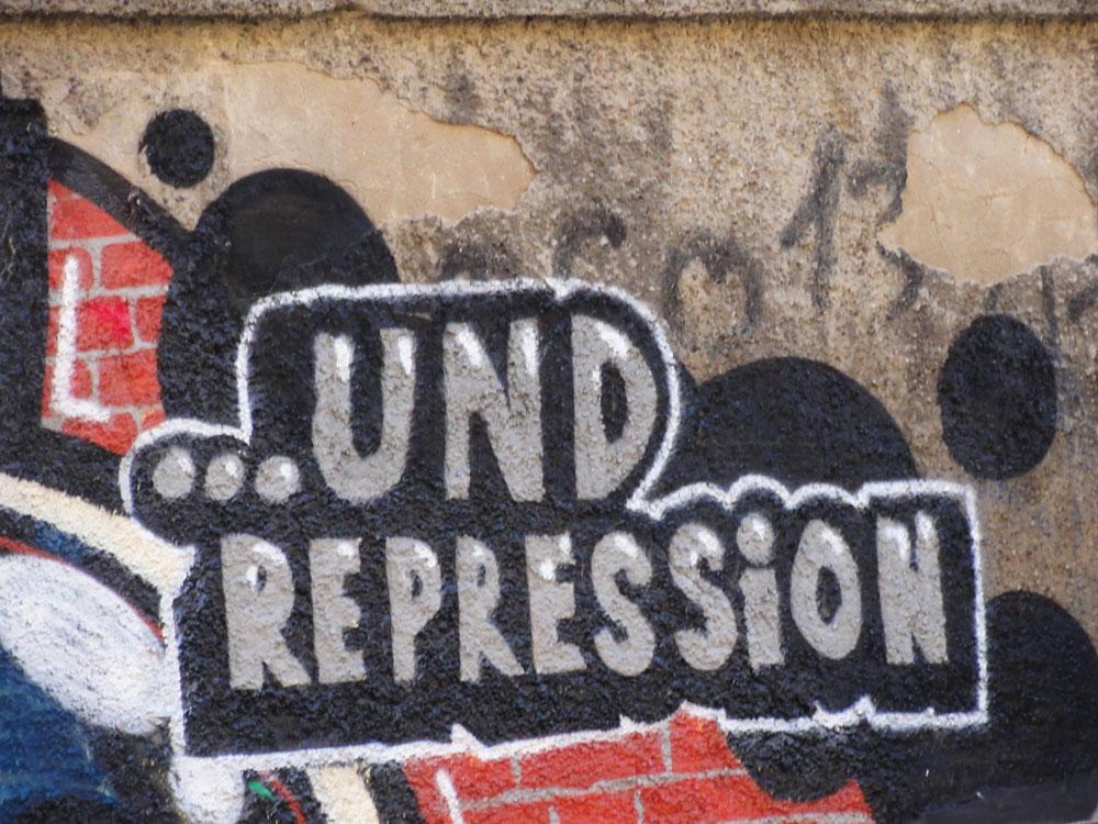 gegen-nazis-und-repression-frankfurt-graffiti