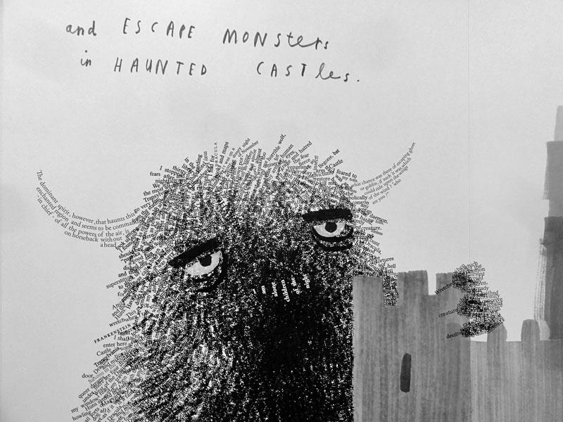 monster-and-castles-frankfurter-buchmesse-2015