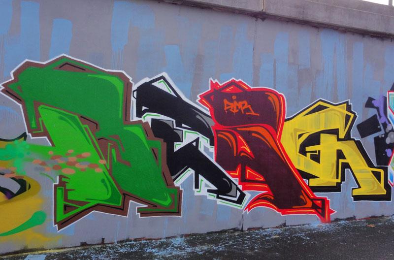 resq-graffiti-hall-of-fame-frankfurt