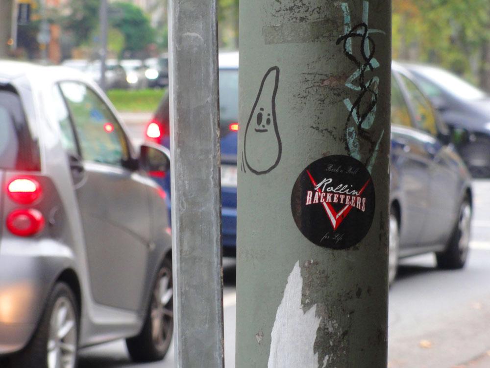 FRANKFURT STREETART CITYGHOST