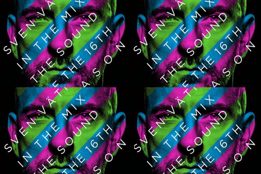 Sven Väth - Sound Of The 16th Season (Collage)