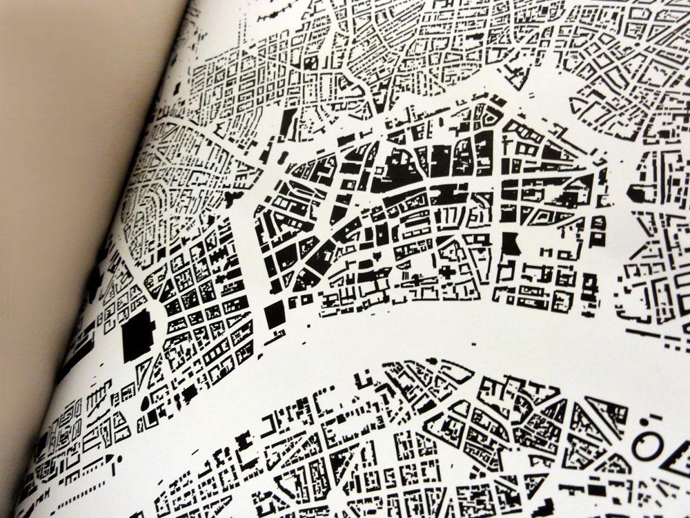 Buch: Die DNA der Stadt