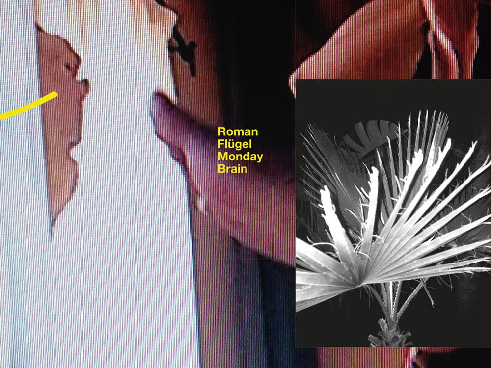 Roman Flügel - Monday Brain
