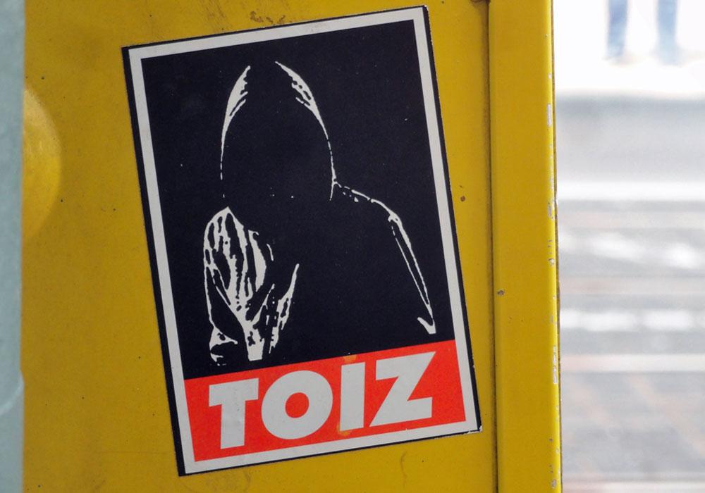 OBEY-TOIZ