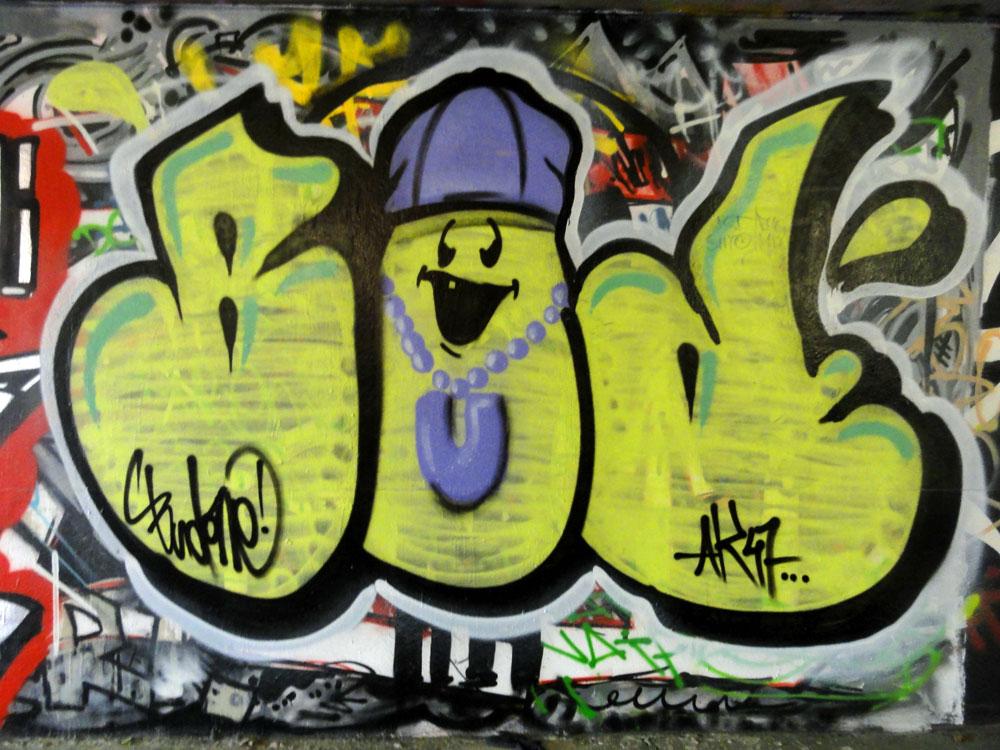 bud-graffiti-hall-of-fame-frankfurt-ratsweg-unterfuehrung