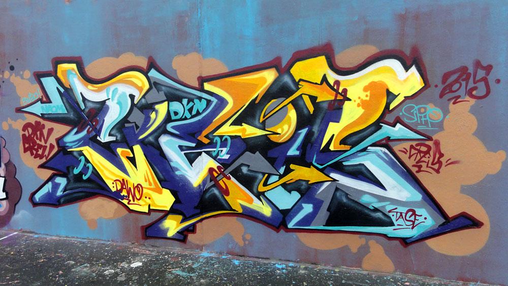 creis-dkn-crew-graffiti-hall-of-fame-frankfurt-ratsweg-unterfuehrung-