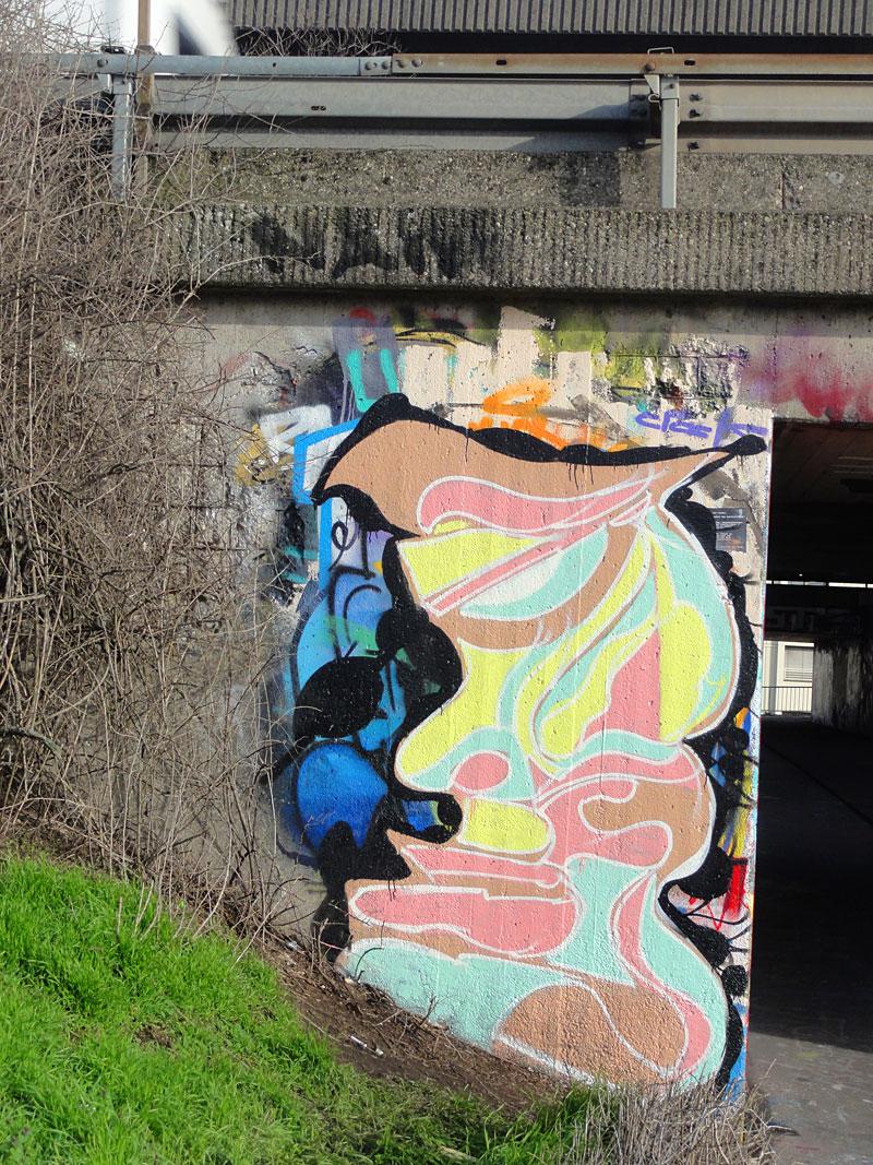 buntes-gesicht-graffiti-bei-der-hall-of-fame-an-der-hanauer-landstrasse-in-frankfurt