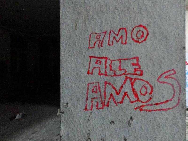 Celo & Abdi - Amo aller Amos
