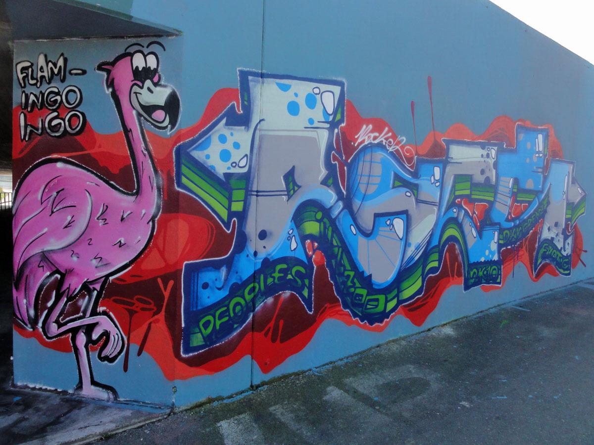 flamingo-ingo-graffiti-hanauer-landstrasse-2