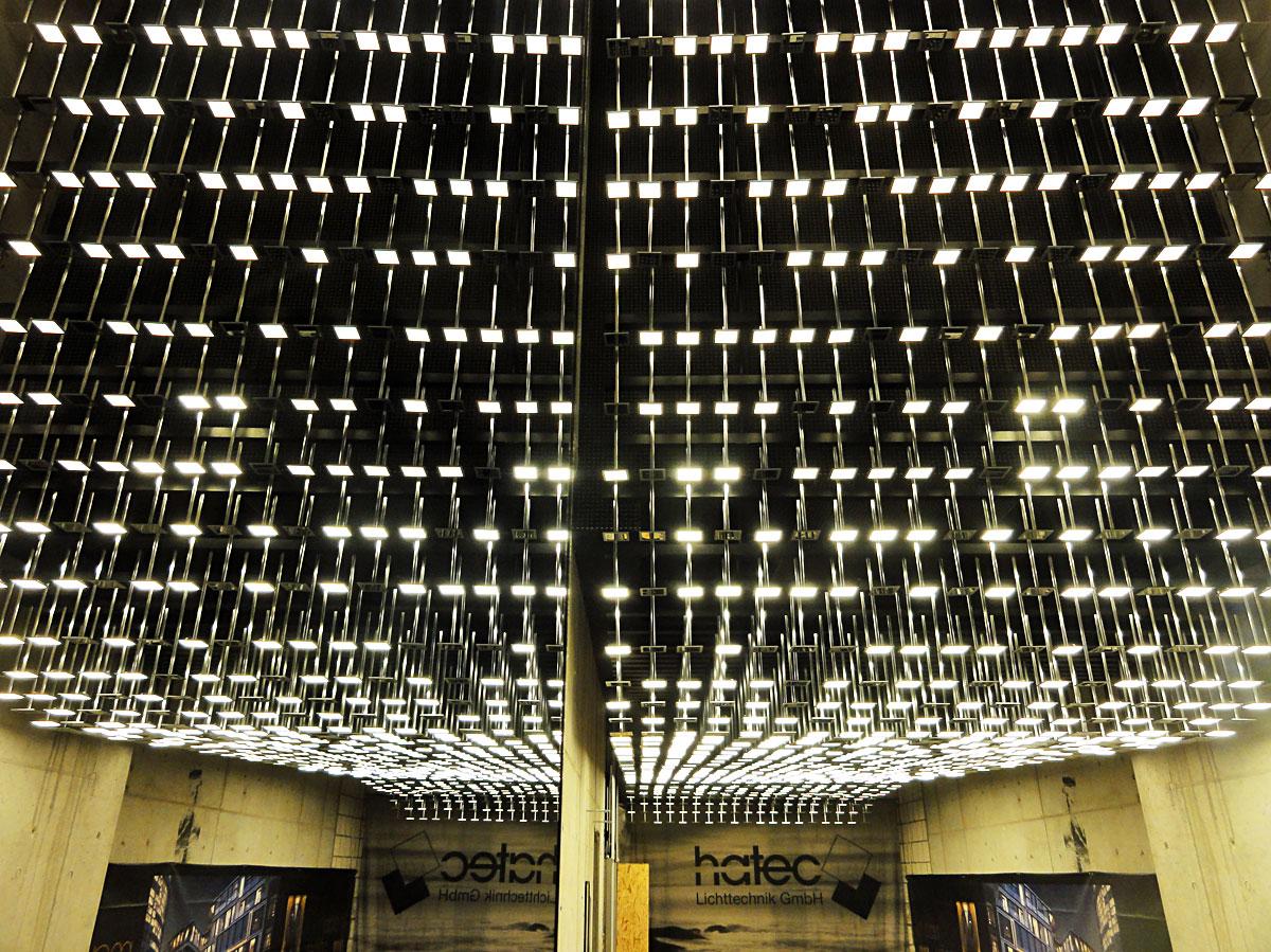 Fotos von der luminale 2016 stadtkind - Fh frankfurt architektur ...