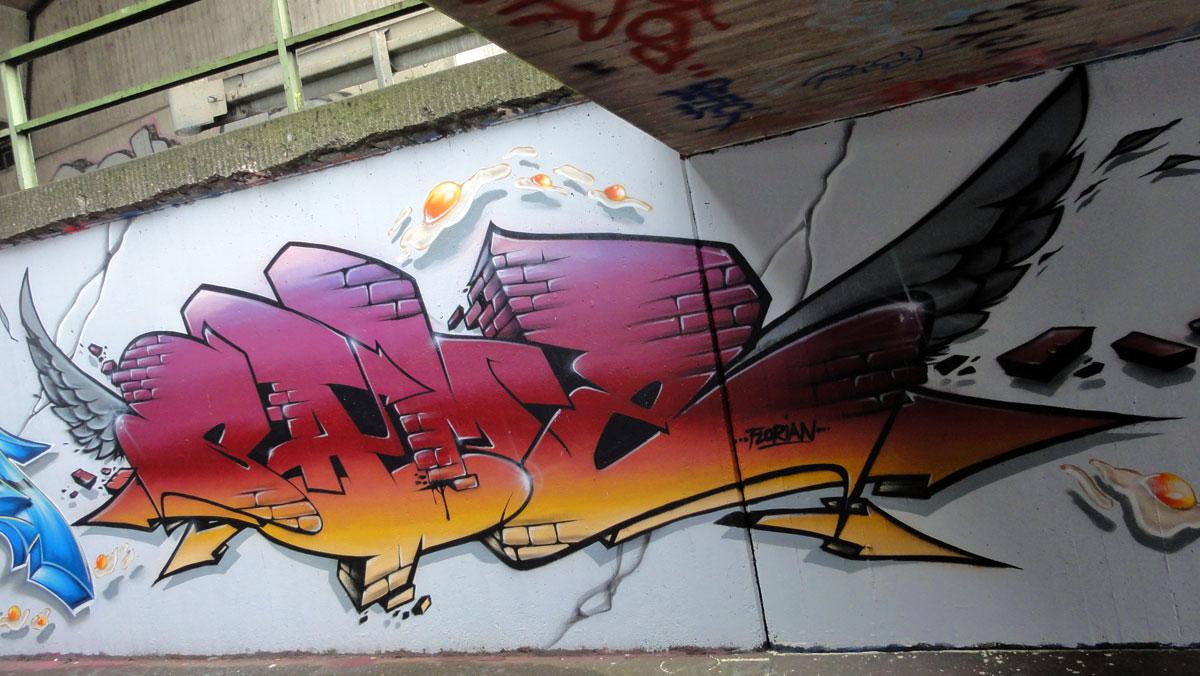 same-graffiti-hanauer-landstrasse