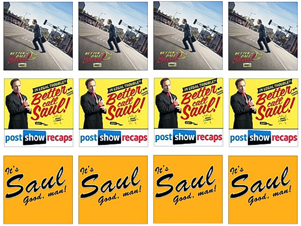 Better Call Saul Podcasts