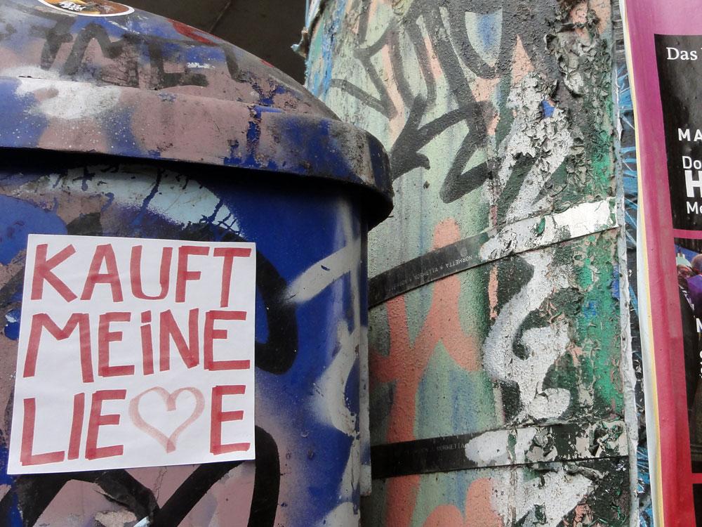 Streetart- und Graffiti- Fotos aus Wiesbaden Mainz-Kastel