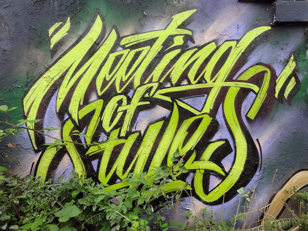 Meeting Of Styles Wiesbaden Mainz-Kastel
