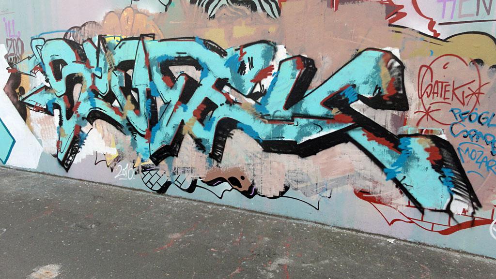 satek-hanauer-landstrasse-graffiti-in-frankfurt