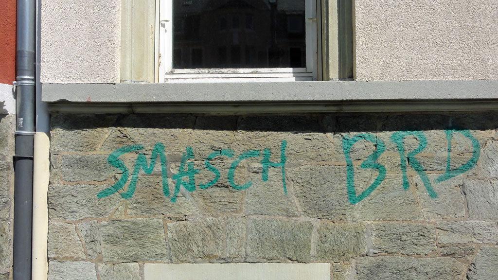 Smasch BRD