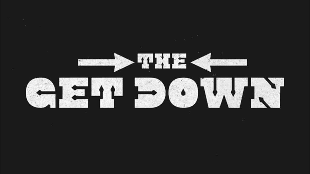 Netflix-Serie The Get Down