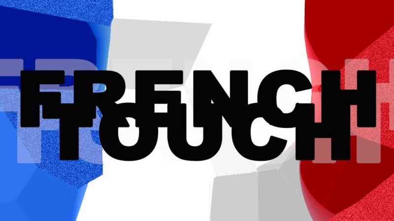 Arte Creative Mini Webserie FRENCH TOUCH
