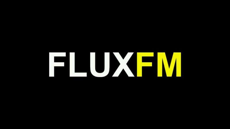 Gespräch über Graffiti bei FluxFM
