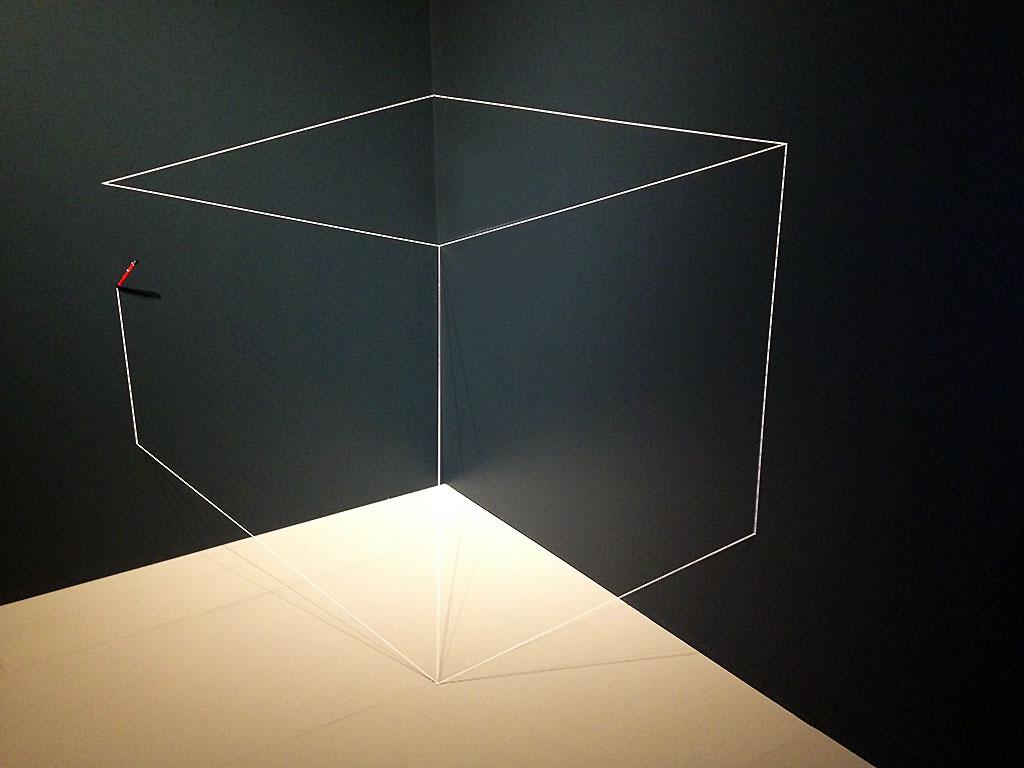 Museum Angewandte Kunst Frankfurt - Thinking Tools