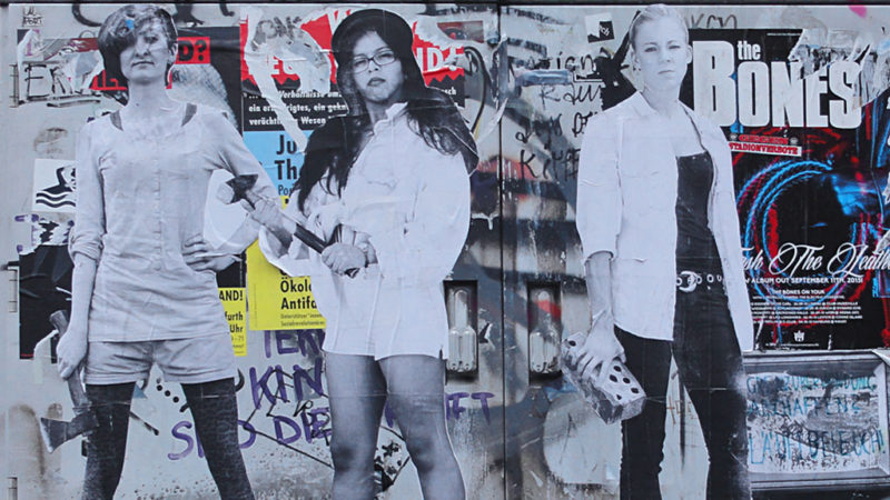 stromkasten-streetart-frankfurt-feminism-gang