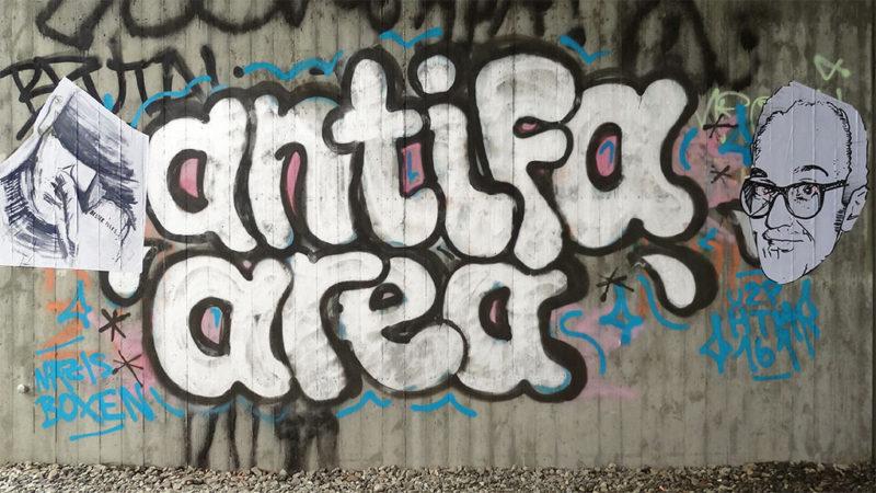 ANTIFA AREA OFFENBACH