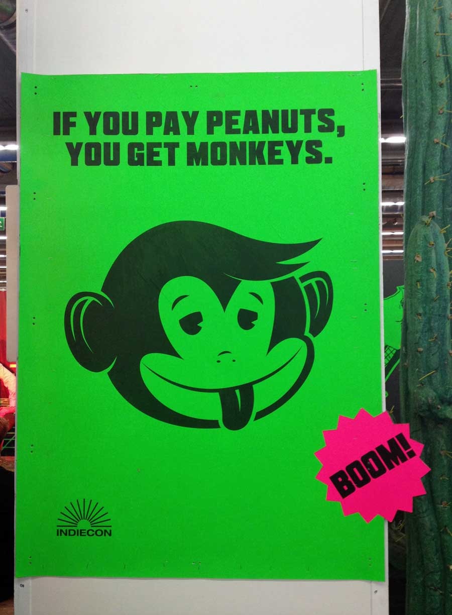 if-you-pay-peanuts-you-get-monkeys-indiecon-frankfurter-buchmesse-2016