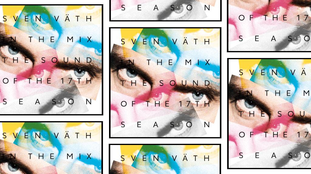 Sven Väth - The Sound Of The 17th Season