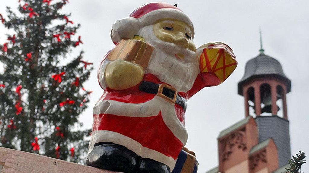 Weihnachtsmarkt in Frankfurt am Main