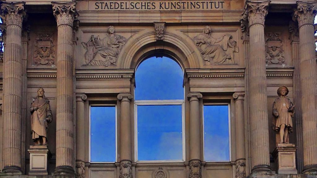 Staedelsches Kunstinstitut in Frankfurt