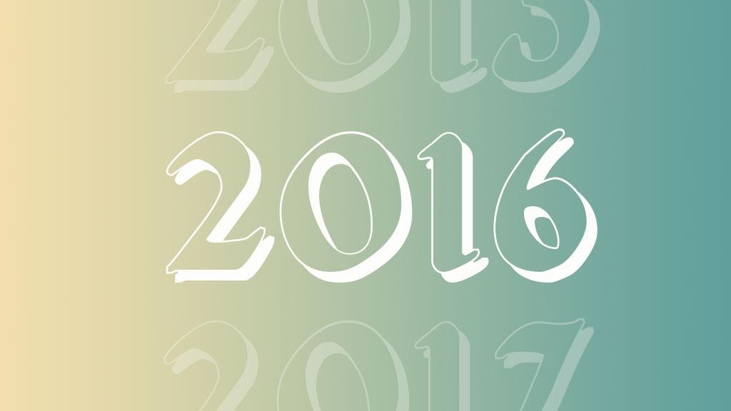 Alternative Top 10 für 2016