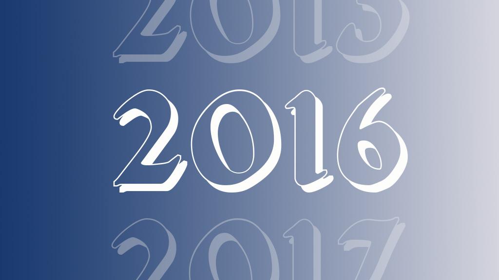 Twitter Top 10 2016 für Frankfurt