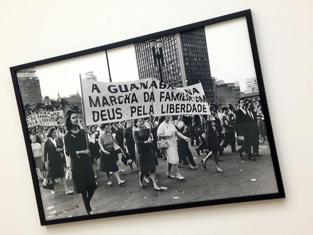 Claudia Andujar-Ausstellung im MMK Frankfurt
