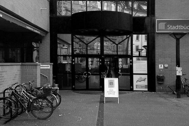 Stadtbücherei Bornheim