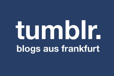 Tumblr-Blogs aus Frankfurt