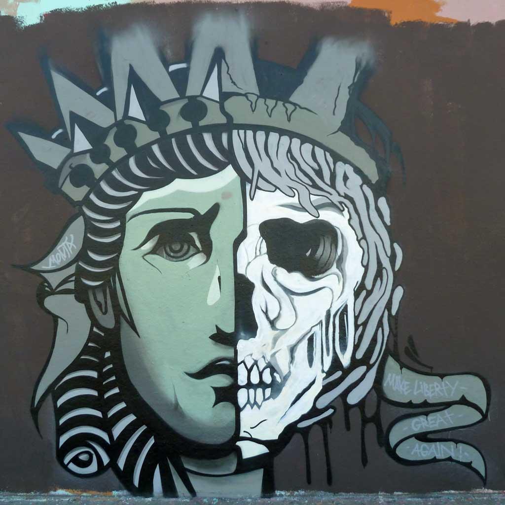 Make Liberty Great Again