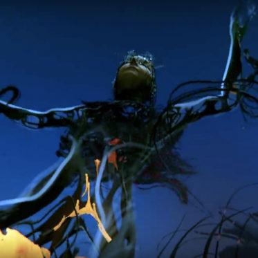 "Björk - ""Notget (Virtual Reality)"""