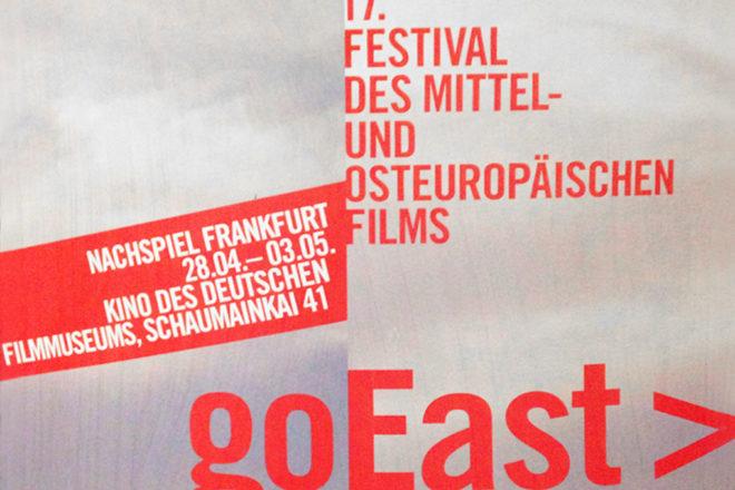 Go East Filmfestival 2017