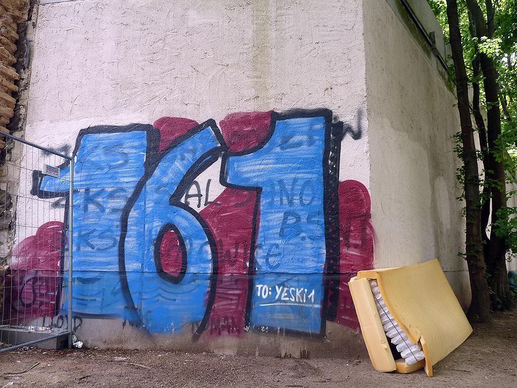 161-Graffiti in Offenbach