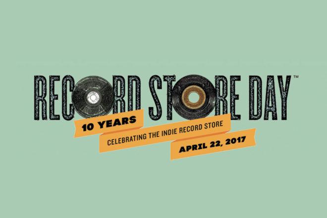 Record Store Day 2017 in Deutschland