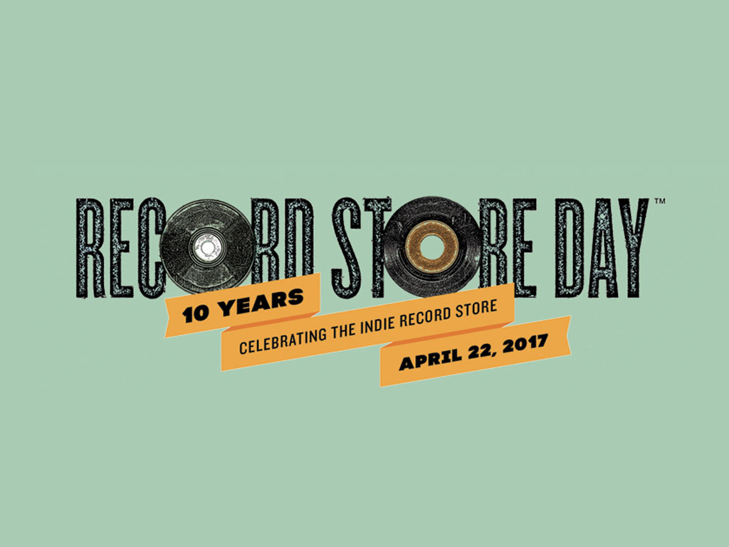 Record Store Day 2017 in Deutschland