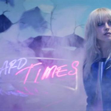 """Paramore - """"Hard Times"""""""